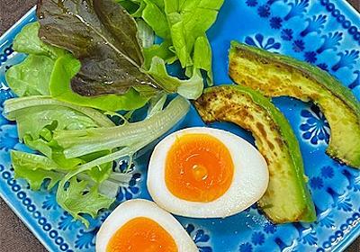 煮卵の切り方&スマホで写真をきれいに撮る - temahime's blog