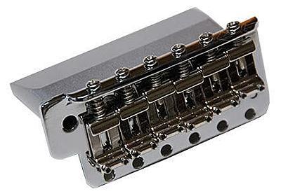 [SONIC STT-C Stable-Tune Tremolo Kit] SONICから発売のシンクロナイズド・トレモロ | エレキギター情報TGR