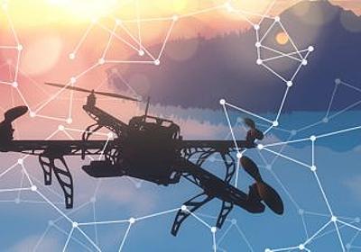 ブロックチェーン×ドローンという「ビジネスの可能性」技術融合で未来の生活が変わる   仮想通貨ニュースメディア ビットタイムズ