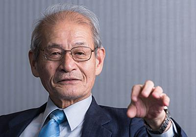 ノーベル化学賞・吉野彰氏の予言「バズワードは実現する」 | 『週刊ダイヤモンド』特別レポート | ダイヤモンド・オンライン