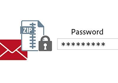6桁の英字パスワードなら家庭用PCでも1秒で解読。PPAPに警鐘 - PC Watch