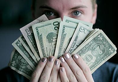 金持ちになると失ってしまう5つの人間性とは? - GIGAZINE