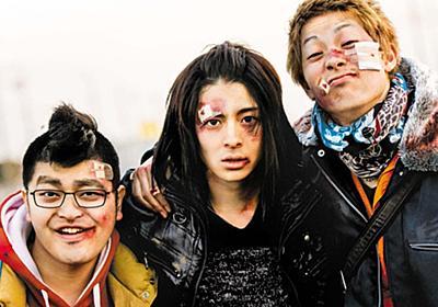 映画『ギャングース』に上映延長を望む声相次ぐ 「裏稼業に走るしかない」若者たちを描いた傑作 | ハフポスト