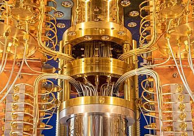 実現されつつあった「量子コンピュータ」は、放射線によって機能が制限されると判明 | ナゾロジー