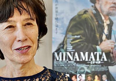 「患者が死ぬのを待つ」を壊すのは今。映画『MINAMATA』に、アイリーン・スミスさんが願うこと | ハフポスト