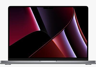 新型MacBook Pro発表。「M1 Pro」「M1 Max」とミニLED画面採用、Touch Bar廃止で外部ポート大充実 - Engadget 日本版