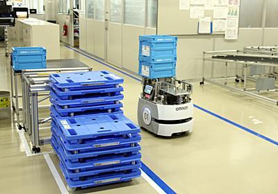 多品種少量生産を限りなく自動化に近づけるオムロン綾部工場の取り組み (1/4) - MONOist(モノイスト)