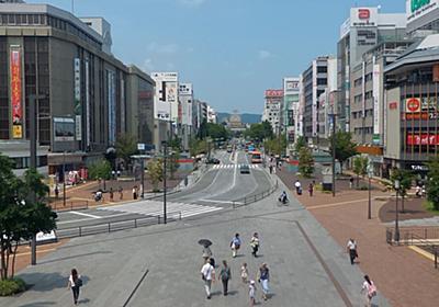 姫路城さん、駅を出た瞬間の景色で「鋼の意志」が感じられると話題に「親切設計すぎる」 - Togetter