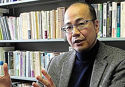 リベラルな社会、共同体の力で 「富山=北欧」論、井手慶大教授に聞く:朝日新聞デジタル