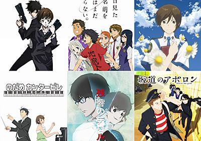 Hulu、フジテレビのアニメ配信。在京6局番組視聴可能に - AV Watch