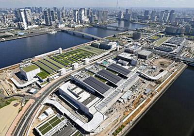 市場 豊洲移転で調整 小池知事指示、築地も活用  :日本経済新聞
