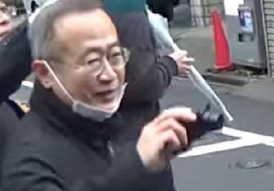 橋下徹「(僕の出自を面白がる)有田芳生、早く辞職しろ」…有田芳生氏の当時のツイートの問題点を整理してみました | 以下略ちゃんの逆襲 ツイッターGOGO