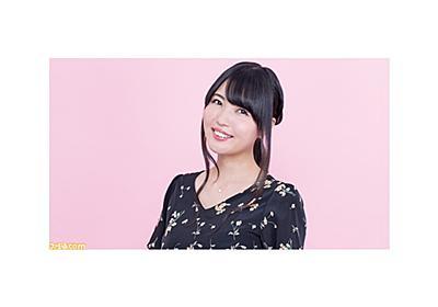 『アイマス シンデレラガールズ』大坪由佳さん(三村かな子役)インタビュー。「ライブでは幸せな気持ちになってくれるように、いつも笑顔を心がけています」 - ファミ通.com
