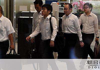 神戸製鋼所の東京本社を家宅捜索 データ改ざん問題:朝日新聞デジタル