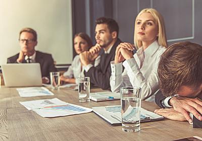 睡眠不足は、生産性だけでなくオフィスでの人間関係にも影響を及ぼす | ライフハッカー[日本版]