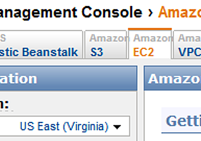 Amazon EC2 を使った無限IPアドレスの作り方 - ぼくはまちちゃん!