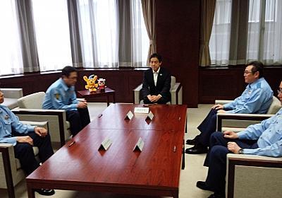 新宿区の警察への個人情報提供は、記者会見も中身も問題だ — 藤原 家康 – アゴラ