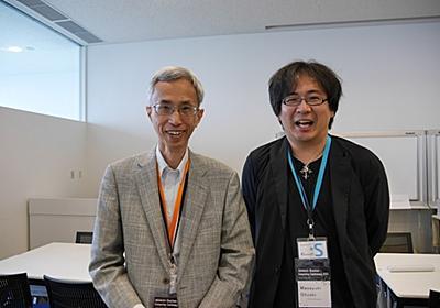 日本のアイデアを海外で実装する流れが顕著に--量子アニーリングの国際会議が開催 - ZDNet Japan