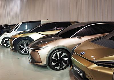 全固体電池を採用したEV、一番乗りはTeslaかトヨタか? | 日経クロステック(xTECH)