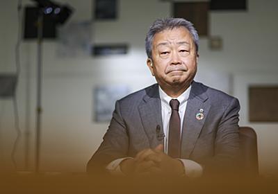NTT澤田社長、会員制レストラン「KNOX」閉鎖を検討-接待問題
