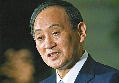 菅首相 五輪・パラリンピックの看護師500人確保は可能「休んでいる人多い」:東京新聞 TOKYO Web