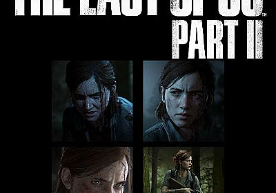 「The Last of Us Part II」,PS4用テーマ,アバターが配信開始。9月28日7:59まで無料配信を実施 - 4Gamer.net