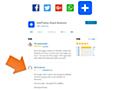WordPressで人気のSNSシェアボタン「AddToAny Share Buttons」でボタンを押すとWeb閲覧者に勝手にスパム広告が表示される件。 | This Californian Life