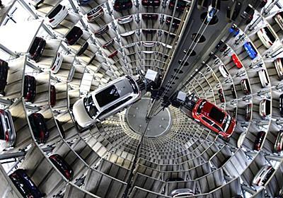 VWがルワンダに新工場、その狙いはクルマを「売る」ためではない WIRED.jp