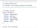 備えておくと便利!CSS Flexboxの各プロパティ、グリッドを実装するコードがまとめられたSassのMixin | コリス