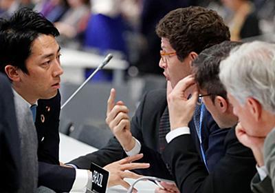 日本は石炭火力で多くの人々の命を救える 宗教になった環境運動にだまされてはいけない(1/3)   JBpress(Japan Business Press)