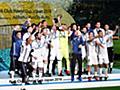ジダンから鹿島への決定的な注文。「夢と希望を持ち、プレーし続けて」 - 海外サッカー - Number Web - ナンバー