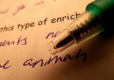 スペルだけではなく英文法のミスも修正してくれて課題に仕事に大活躍なブラウザ拡張機能「Grammarly」 - GIGAZINE