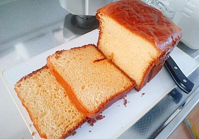 週末朝ごはん + ホームベーカリーパンサークル⑫・・・ブリオッシュ食パン - 葉月日記