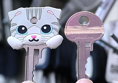 「鍵番号」見せないで 無断で合鍵作れる盲点  :日本経済新聞
