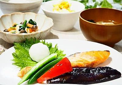 ☆焼き塩鮭と かぼちゃのマヨチーズサラダ☆ - うちごはんはマーシャもいっしょ♪