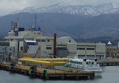 佐渡島で初の感染 家族の帰省「絶対にだめだっちゃ」 連休の観光客に複雑な思い   毎日新聞