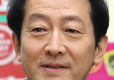 大阪知事選 辰巳琢郎氏擁立へ 自民、他党と連携探る - 毎日新聞