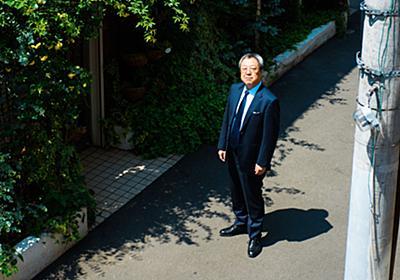 『キマイラ』映像化発表! 30年以上書き続けてきた、夢枕獏氏に思いを聞いた。 | ダ・ヴィンチニュース