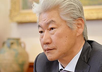野村HD・永井CEOの告白「我々は今『潰れる恐怖』と戦っている」( 浪川 攻) | マネー現代 | 講談社(1/5)
