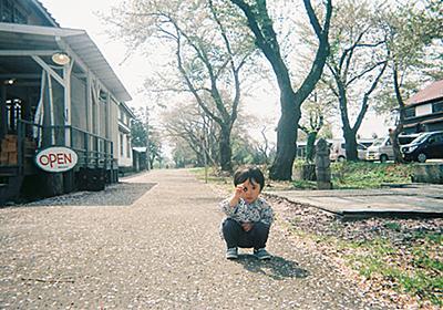 10年ぶり(くらい)の「写ルンです」で撮った写真 - ひつじのいくじ
