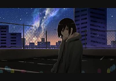 WORLD'S END DAYBREAK /音街ウナ - ニコニコ動画