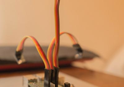 Raspberry Pi 3 + Google Homeでエアコンを音声操作できた - 丁寧に手を抜く