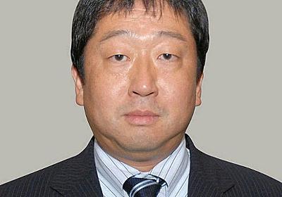 「14歳と性交で逮捕は不当」発言は「自分だ」 立憲民主党の本多平直氏認める:東京新聞 TOKYO Web