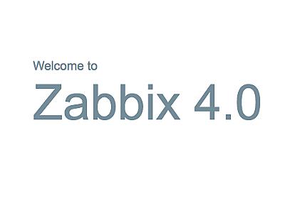 Zabbix 4.0 インストールメモ(CentOS7 + MySQL 8.0)   あぱーブログ