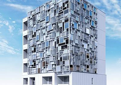 注目の話題は「日本初の木造5階」など|日経アーキテクチュア