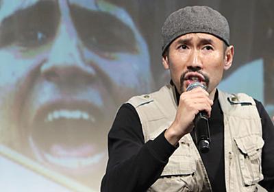 戦場カメラマン「渡部陽一さん、戦場取材の掟」はフェイク。本人が否定   ハフポスト
