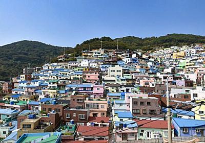 はじめての韓国一人旅まとめ。 - Togetter