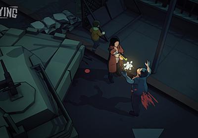 ゾンビにかまれた母親として死ぬまでに息子に生きる術を教えるゾンビサバイバルゲーム『UNDYING』が日本語対応へ。ゲームの発売は少し延期で今秋発売に変更
