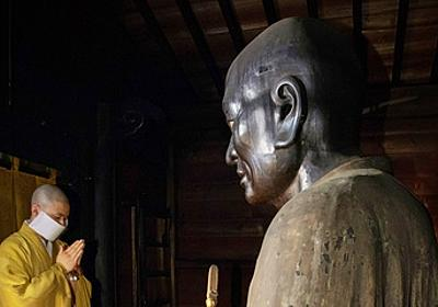 「人々を救わねば」鬼になった僧侶 コロナで高まる注目 [新型コロナウイルス]:朝日新聞デジタル