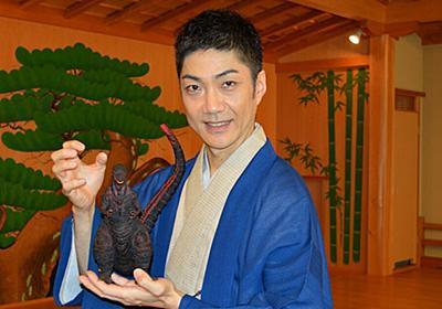 野村萬斎さんが、狂言について、「シン・ゴジラ」の「シン」の意味や「ゴジラの手はなぜ上向きなのか?」語る #ij954 - Togetter